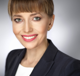 dr inż. arch. Agnieszka Cieśla