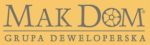 Logo MAK DOM